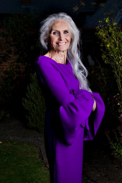 Daphne-Selfe-Purple-by-Rosie-Collins-Photographer-e1529676393144
